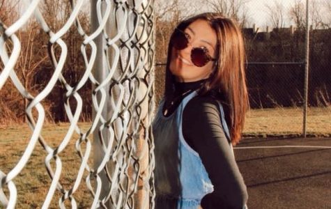 Senior Spotlight: Sophia Hughes