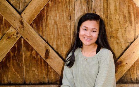 Senior Spotlight: Alexis Choi