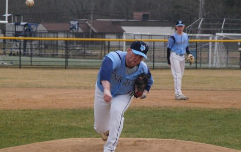 Senior Spotlight: Nate Brown