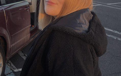 Senior Spotlight: Tiara Godshalk