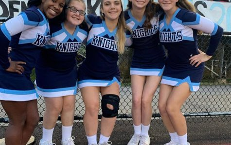 Senior Spotlight: Hannah Karpf