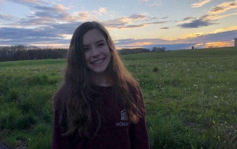 Senior Spotlight: Maddie Clarke