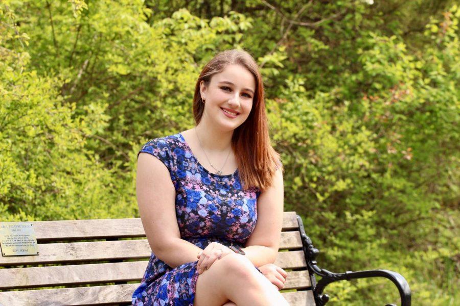 Starosta plans to attend Louisiana State University to study liberal arts.