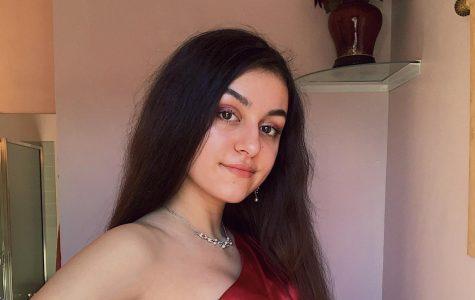 Senior Spotlight: Alyssa Giardetti
