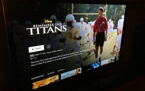 Reviewing the soul of Remember the Titans
