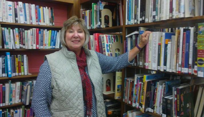 After+15+years+at+North+Penn%2C+Mrs.+Jill+Schwartz+will+retire.