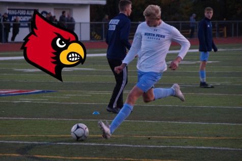Rising senior Josh Jones has decided to verbally commit to the University of Louisville.