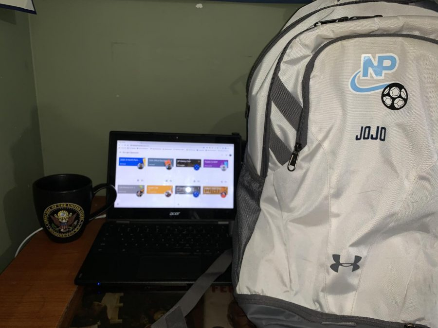 Recently, the District announced that it will begin the school year with virtual learning. For many high school students, it raises the question of what will the start of the school year look like for them.