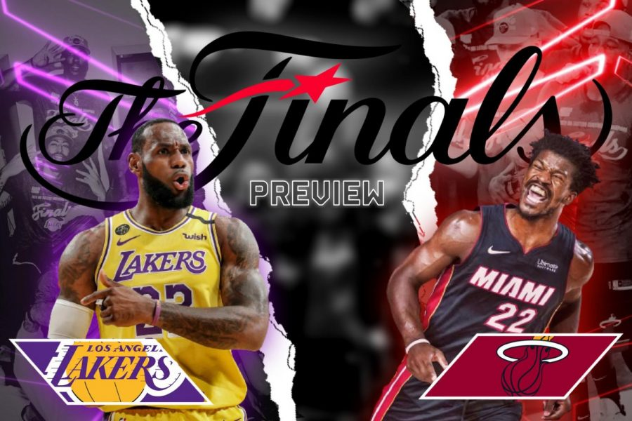 NBA Finals Preview