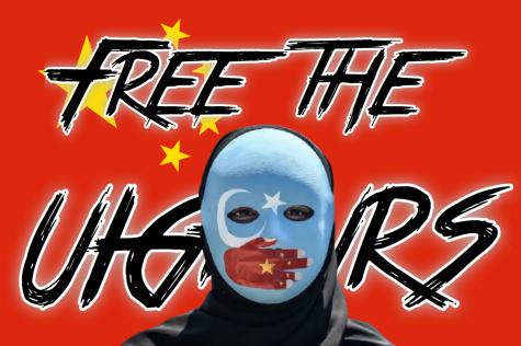 International injustice? A look at the Uighur Muslims