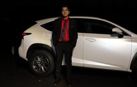 Shreyash Ranjan: Vice President