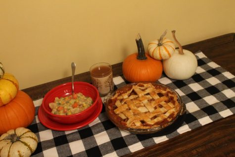 My favorite fall recipes