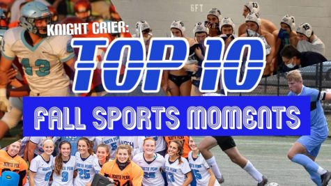 Top 10 Fall Sports Moments