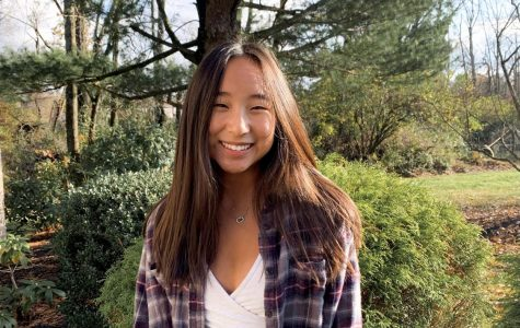 Ashli Lao: Treasurer