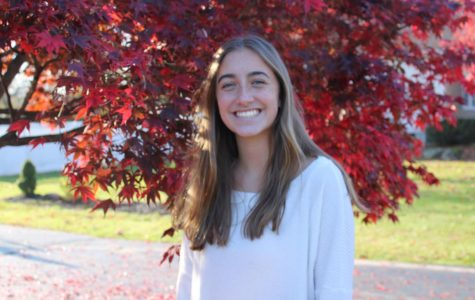 Becca Diehl: Secretary