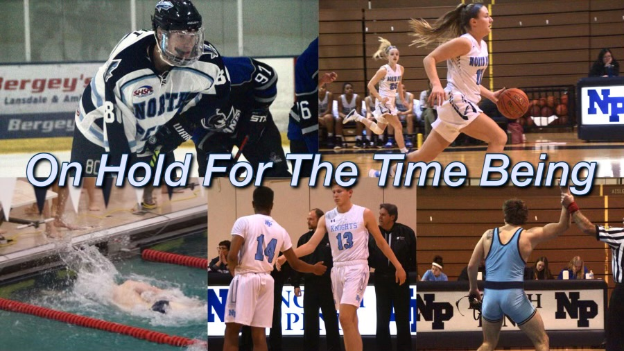 Winter sport athletes making up for lost time