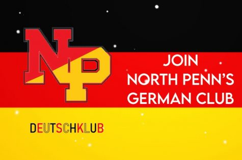 Covid or not, the NPHS German Club is still very much up and running, offering new opportunities for all.
