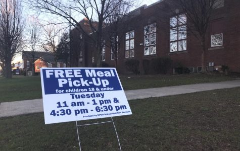 North Penn School Nutrition Services serves 700,000+ free meals