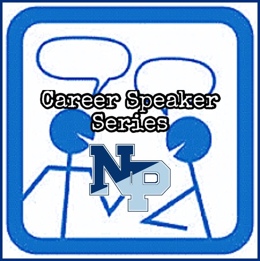 NPHS+unveils+new+speaker+series