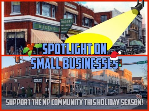 Supporting Local - December Small Business Spotlights