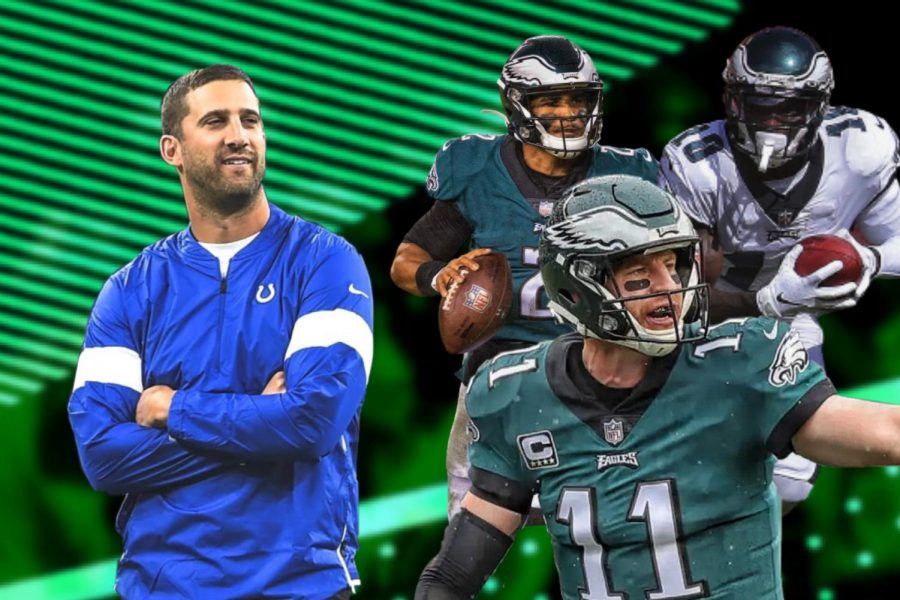 The future of the Philadelphia Eagles has not been this unclear in many years. The Sirianni Era begins a with a lot of decisions to be made.
