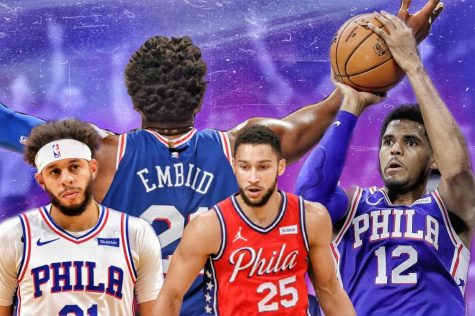 The Sixers have certainly taken a step forward, but can that expected all season long?