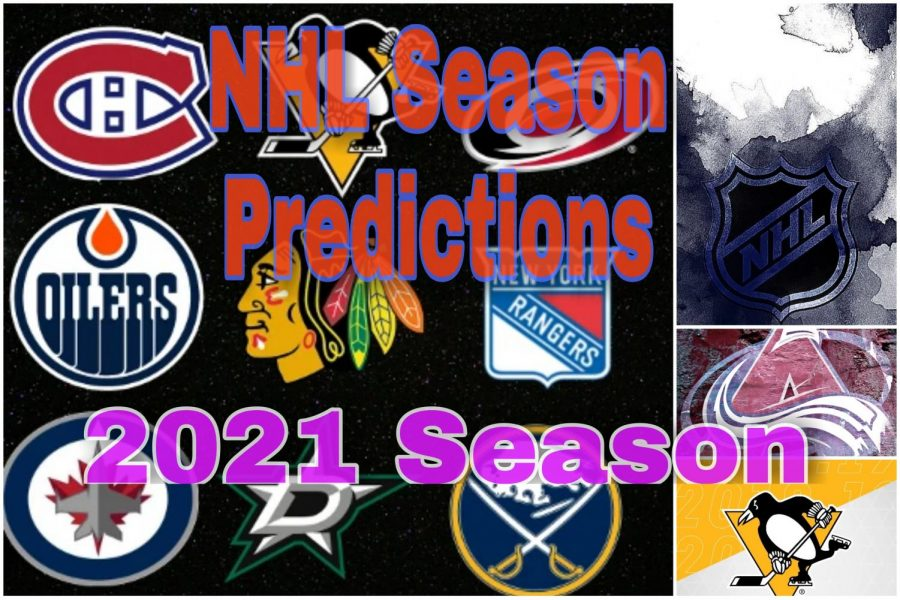 NHL+Award+Predictions