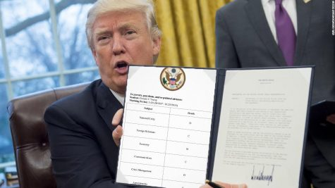 OPINION: The Brody-Letcher Report: A Presidential 4-year report card