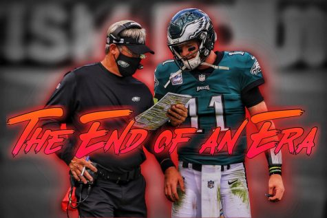 Coach Doug Pederson was fired Monday, January 11th, 2021. What does that entail for the team moving forward?