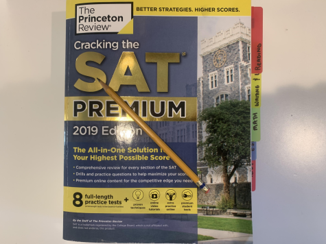 """Adapt""ing to a Virtual SAT Prep Experience"
