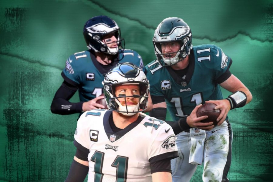 The Eagles Will Regret Trading Away Carson Wentz