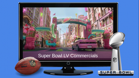 The best commercials from Super Bowl LV