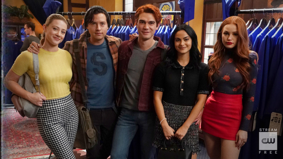 Reviewing Season 5 of Riverdale