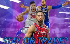 Should Ben Simmons be traded?