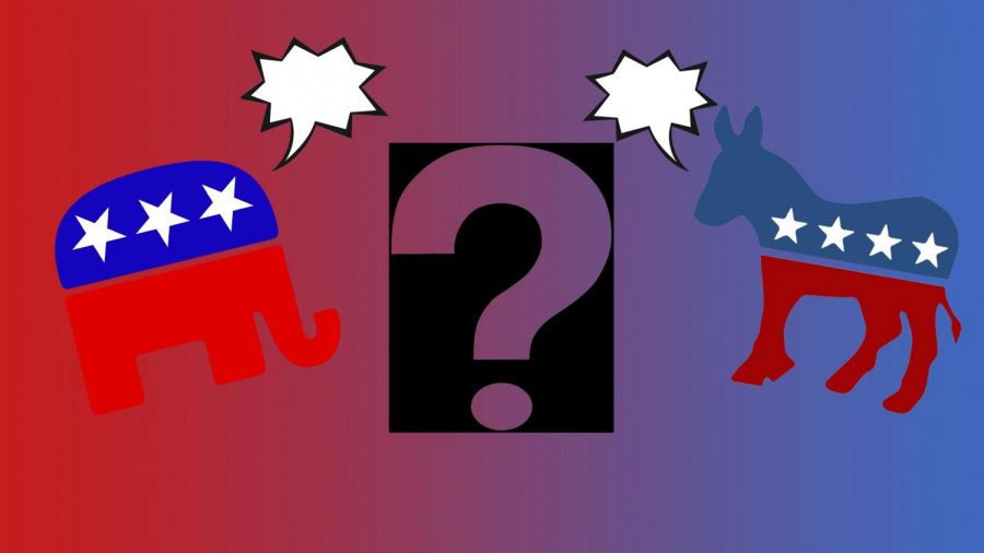 It's time for America to consider a third party
