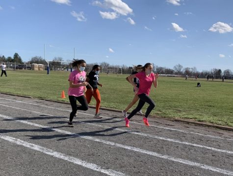 Preview: 2021 Girls Spring Track and Field