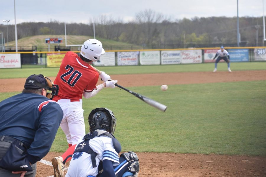 Patriots down Knights in extra inning thriller