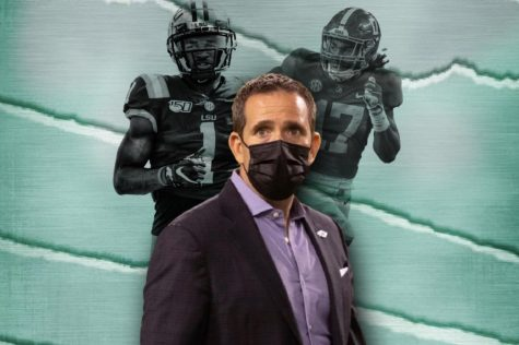Howie Roseman's moves have left Eagles fans confused and upset, but his plan could end up being masterful.