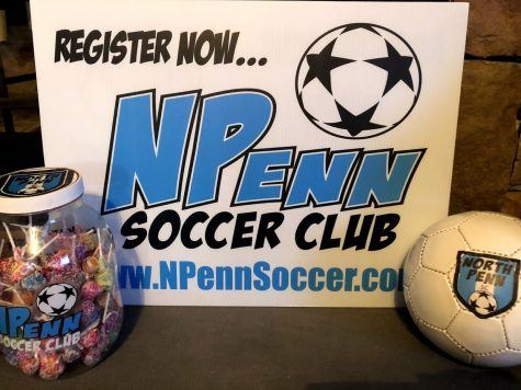 The North Penn soccer program starts the week of April 25th and aims to provide a cheap fundamental introduction to the sport of soccer for ages ranging from 3-12 year-olds.