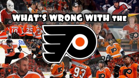 Mediocrity, Disappointment, the Philadelphia Flyers