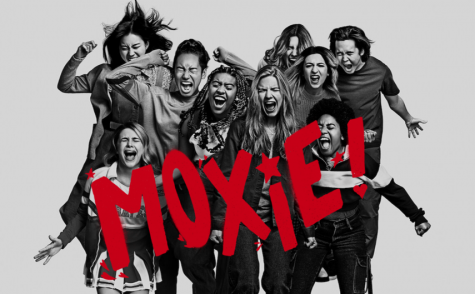 "Get your ""Moxie"" on with Netflix's New Original Movie"