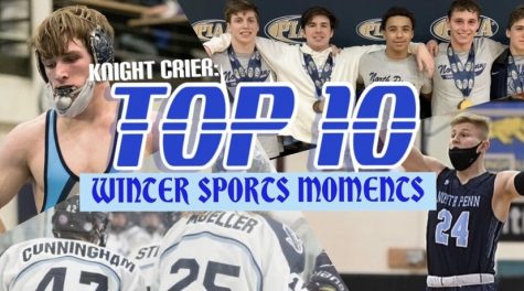 Top 10 Winter Sports Moments
