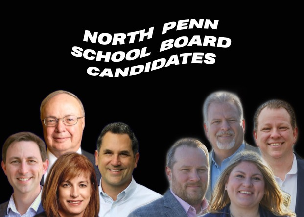 Pennsylvania%27s+primary+election+is+coming+up+on+May+18%2C+and+4+North+Penn+School+Board+seats+will+be+on+the+ballot.