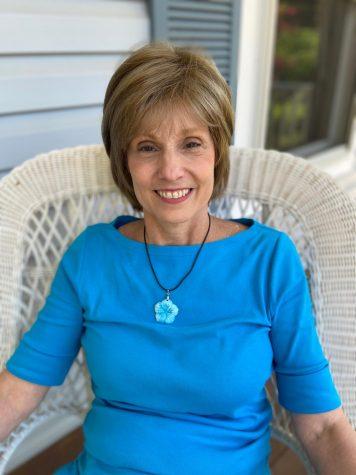 After 37 years, North Penn English teacher Janet Kratz is saying goodbye.
