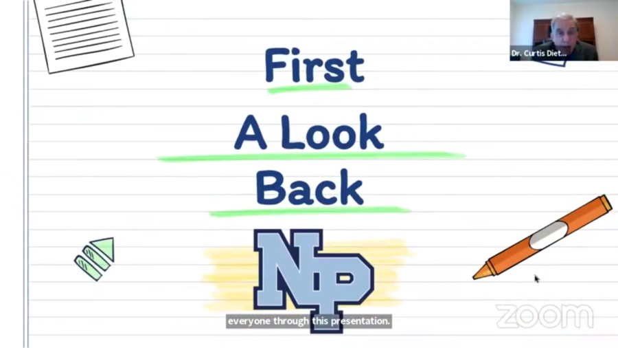 North Penn School Board unveils plans for next school year