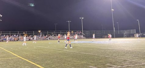 NP Field Hockey takes on CB East on Sept 22 at NPHS