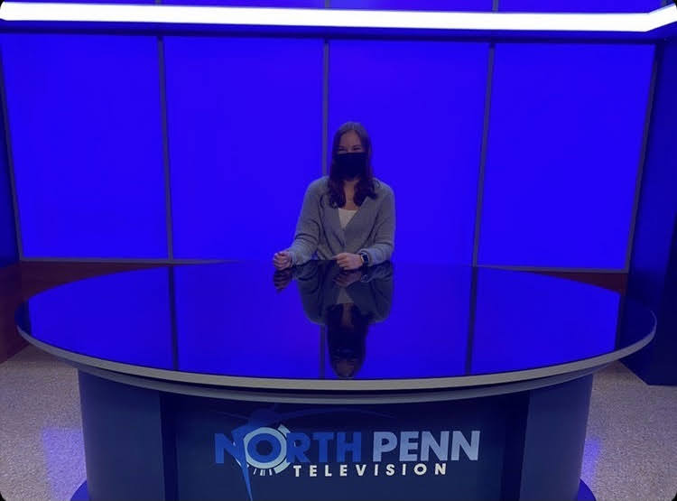 Erin Jesberger: Homecoming Queen Candidate