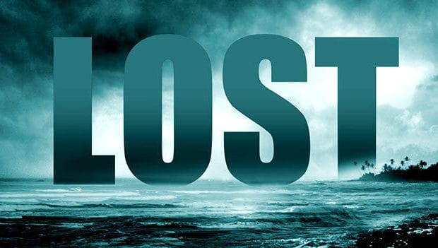 Lost: The show before its time